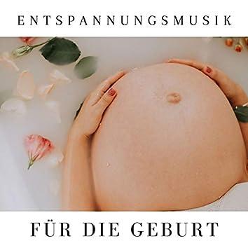 Entspannungsmusik für die Geburt: Meditationsmusik für Schwangere