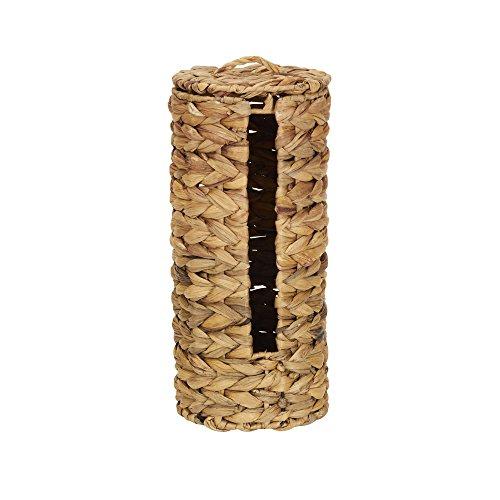 Top 10 best selling list for wicker toilet paper holder