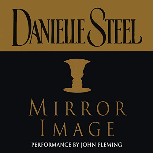 Mirror Image audiobook cover art