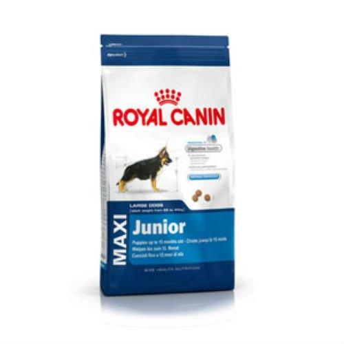 Royal Canin Maxi - Comida para perros con aves de corral (4 kg)