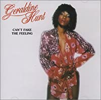Cant Fake The Feeling by GERALDINE HUNT (1994-02-01)