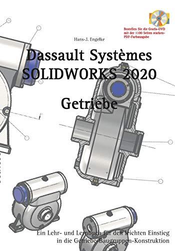 Solidworks Getriebe