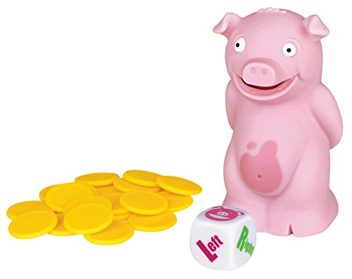 Product Image of the PlayMonster Stinky Pig