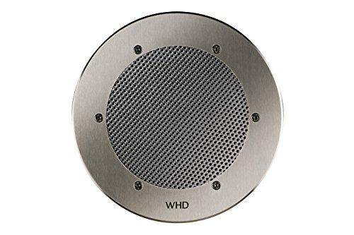 WHD 105220070040000 Außen-Lautsprecher (25 Watt, 4 Ohm)
