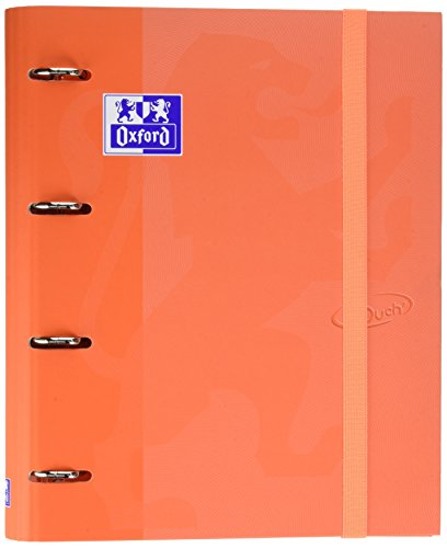 Oxford Touch - Carpeblock y recambio, 1 unidad, colores surtidos (morado, turquesa, fucsia, lima y naranja)