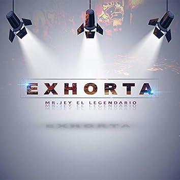 Exhorta