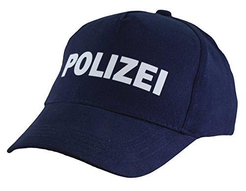 Alfa Company Kinder Cap Mütze * Polizei *