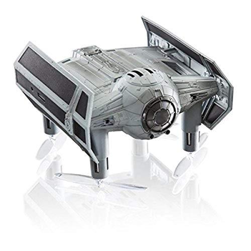 Propel Star Wars Drone Quadrirotore, Grigio