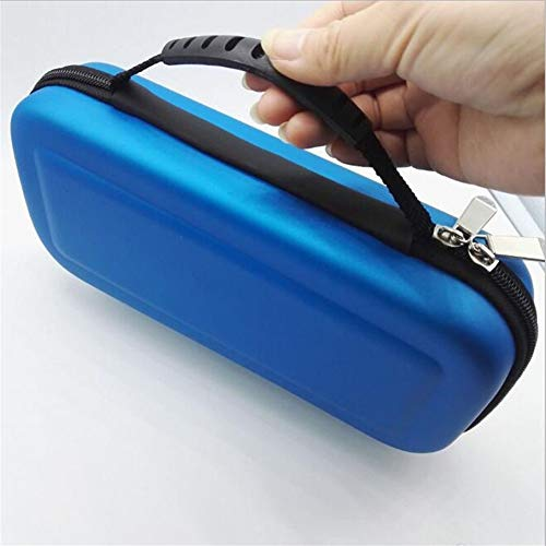 VisvimQ Spielautomat Schutzpaket aufnehmende Kassettenaufnahmetasche Schutzhülse Eva Silikonhülsenstück Kassettenkonsolen