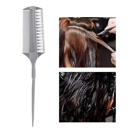 Haarfärbekamm, Profi-Haarfärbegerät zum Färben von Haaren Ideal zum Färben, Wachsen, Polieren und Kämmen von Haaren