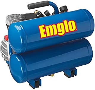 Best emglo 4 gallon air compressor Reviews