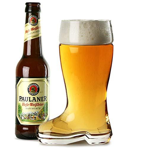Vetro di birra Boot 1 Pint