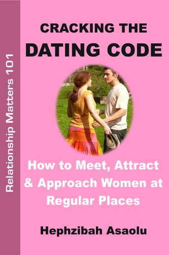 Cracking the dating code dating lawyer