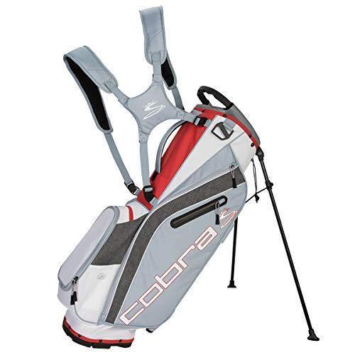 Cobra Golf Ultralight Sac sur Pied - Blanc