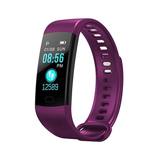 Yanchad Smartwatch Y5 Smart Armband 0,96