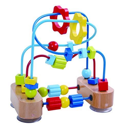 Fat Brain Toys Beads Coaster