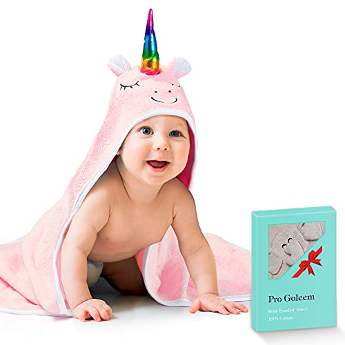 Top 10 Best baby towels for girls