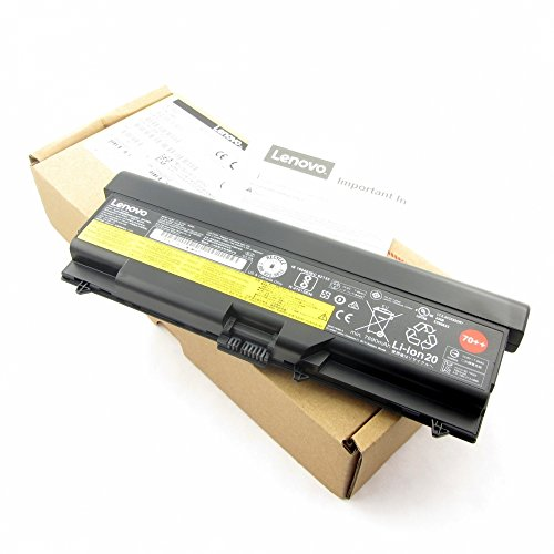 Lenovo Original Akku für 0A36303, 9 Zellen, LiIon, 10.8V, 8700mAh, schwarz, Hochkapazitätsakku