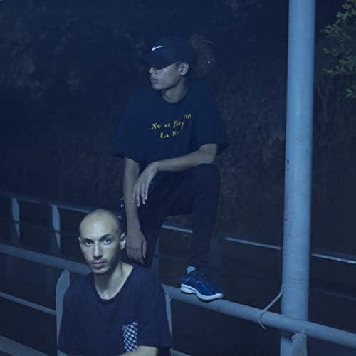 Molotof & Marwan Pablo
