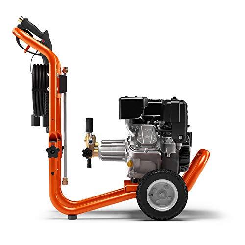 Husqvarna 967979301 HB32 2.5 GPM 3200 PSI Pressure Washer w/ 30 ft Flexible Hose