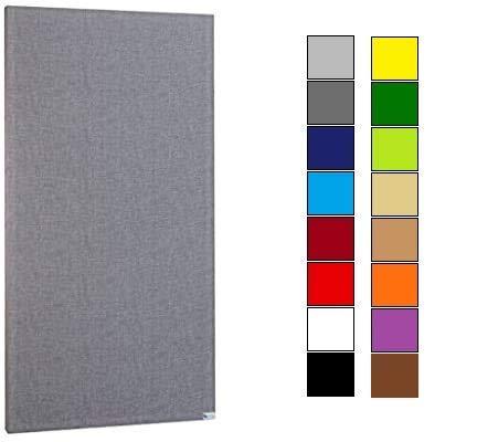 Akoestisch ontwerp XL akoestisch paneel 125 x 65 x 5 cm