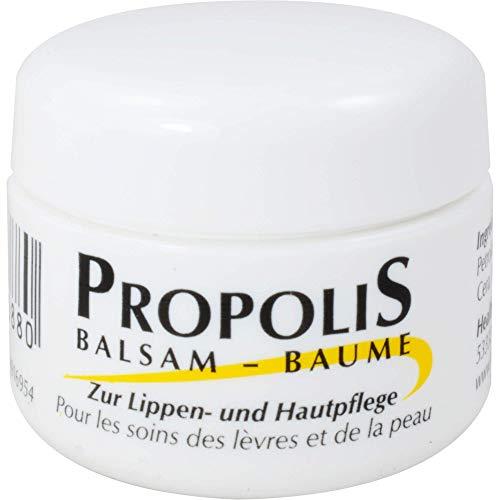 PropoliS Balsam zur Lippenpflege, 5 ml Creme