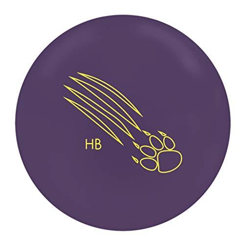 900 Global Honey Badger Urethane Purple 15lb