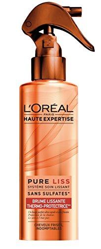 L'Oréal Paris Pure Liss Brume Lissante...