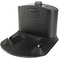 Louu 1 pcs Base del cargador para IRobot Roomba 595 620 630 650 660 760 770 780 500 600 700 aspirador de piezas de repuesto