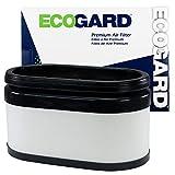 ECOGARD XA5696 Premium Engine Air Filter Fits Chevrolet Express 3500 6.6L DIESEL 2006-2016, Express 2500 6.6L DIESEL 2006-2016