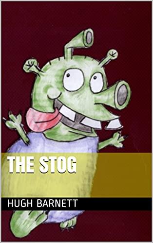 THE STOG (English Edition)