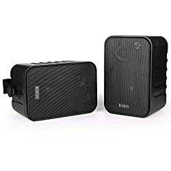 Top Rated Outdoor Speaker 2021 a