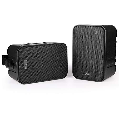 Bluetooth Speaker V4.1 AC Powered