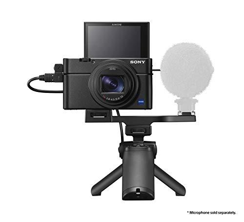 Sony RX100 VII Shooting Grip Kit