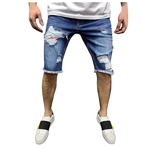 Pantalones Sin Botones Hombre Marca MMUJERY