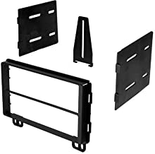 INSTALLATION KIT AMERICAN INTLFORD DOUBLE DIN/ISO - FMK552