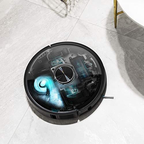 Cecotec Robot Aspirador Conga 5090