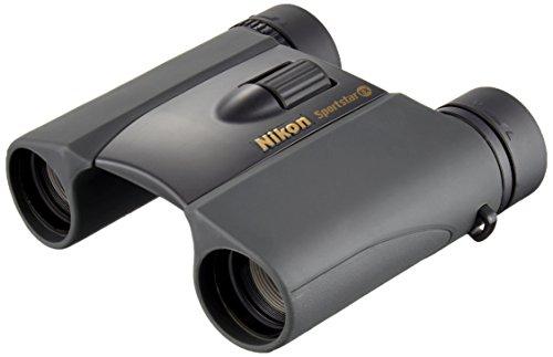Nikon Sportstar EX 8x25 Fernglas, Schwarz