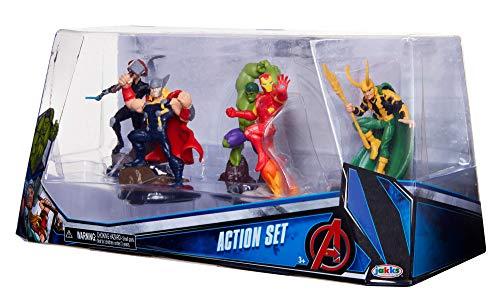 Thor Domo com Figuras Sunny