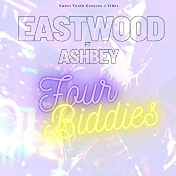 Four Biddies (mix 2) [Only Go Girl Vocal Groove]