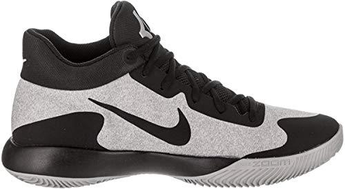 Nike Men's KD Trey 5 V Basketball Shoe (12 D US)