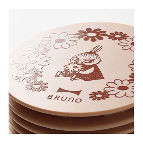 BRUNO(ブルーノ)『MOOMINウェアラブルファンリトルミイ(BDE041-MY)』