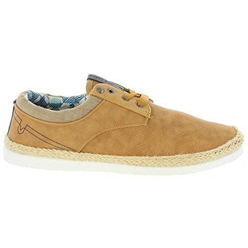 LOIS JEANS Zapatos de Hombre 61119 43 Camel Talla 41