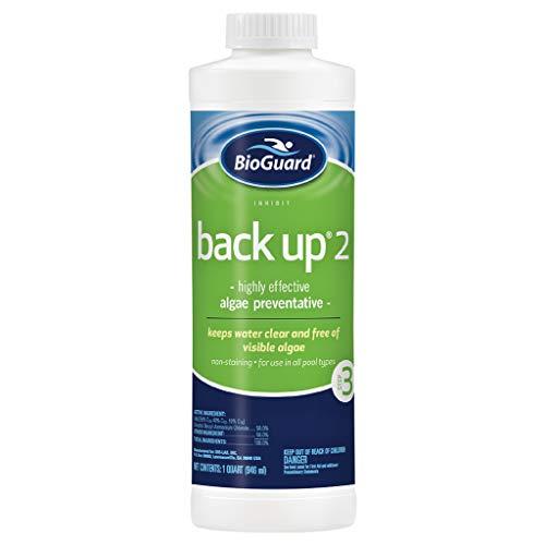 BioGuard Back Up - Quart