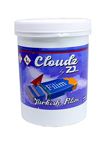 Cloudz by 7Days Turkish Filim - Dampfsteine Inhalt: 0,50 kg (1kg / 49,80€)