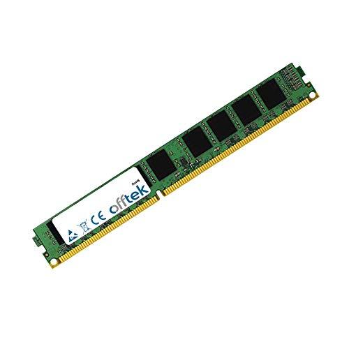OFFTEK 16GB Memoria RAM de Repuesto para SuperMicro SuperBlade SBI-7427R-S3 (DDR3-12800 -...