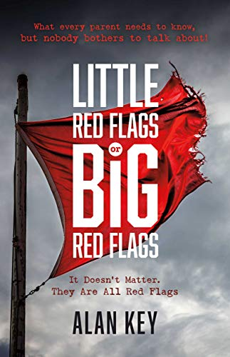Little Red Flags or Big Red Flags