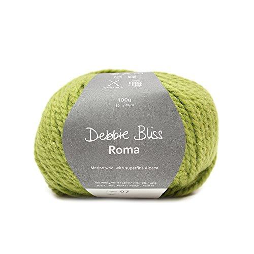Debbie Bliss Roma Garn, Apple