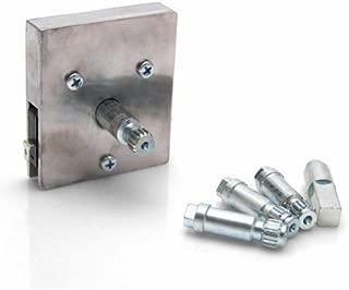 AutoLoc AUTEWSU Universal Electric Window Switch