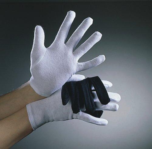 Handschuhe Herrengröße Baumwolle